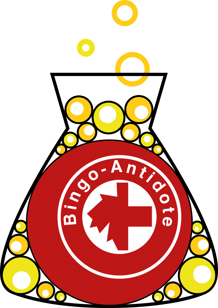 Bingo-Antidote